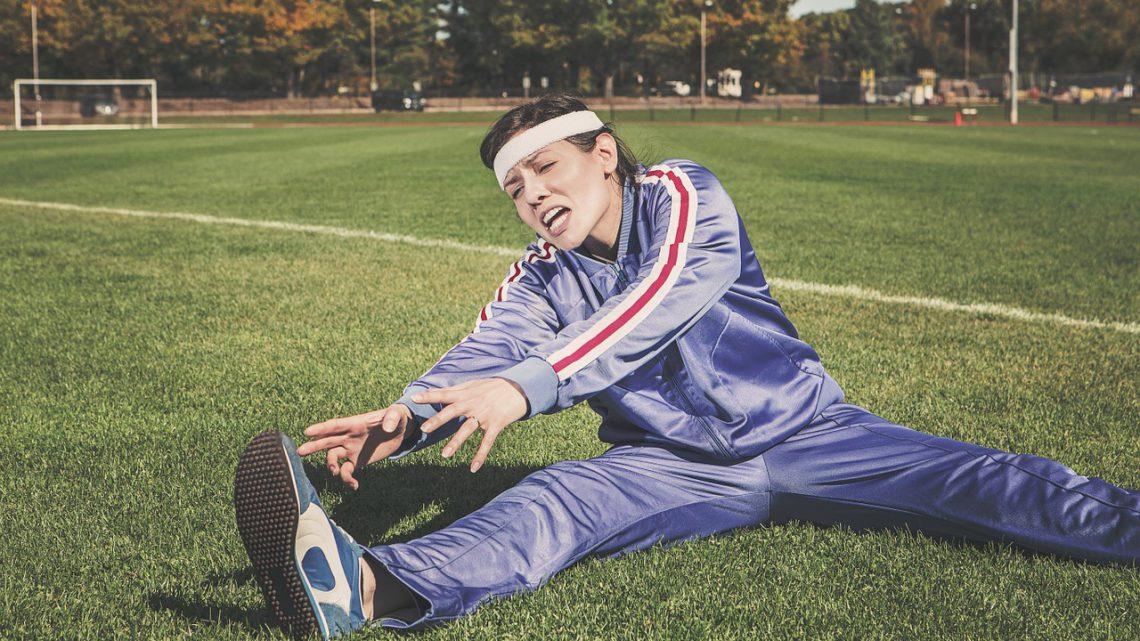 Joggingpak dames voor de stijlvolle sporter