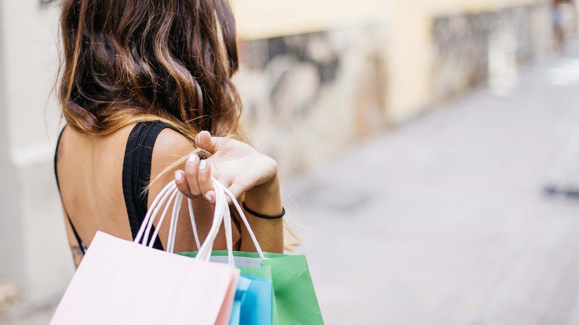 Kleding shoppen als een pro
