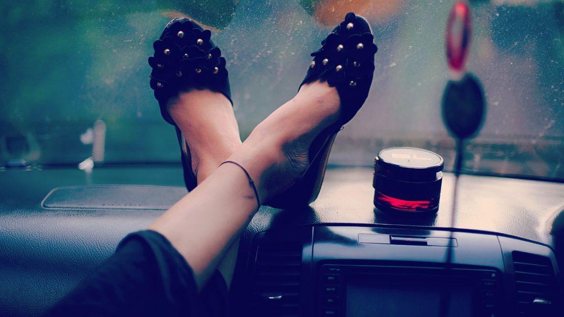 Trendy schoenen voor in het najaar
