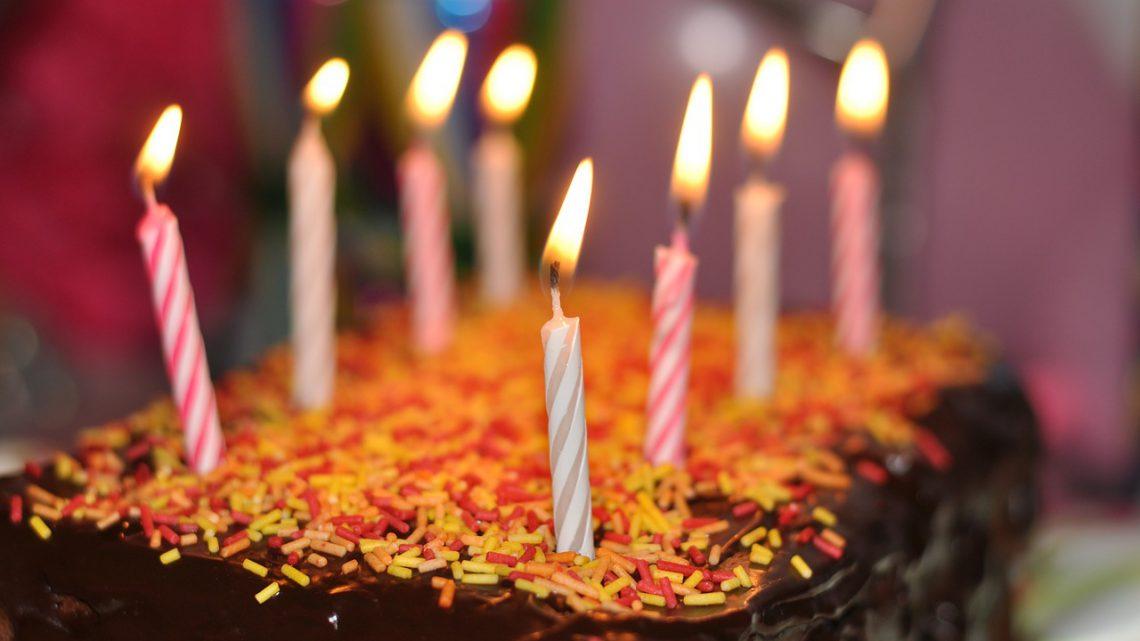 Tips voor de verjaardag van een kind